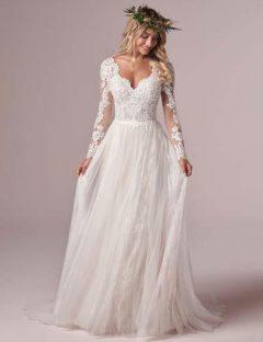 bruidsjurk 10