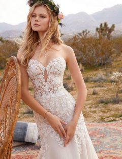 bruidsjurk 16