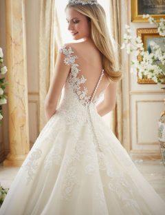 bruidsjurk 21