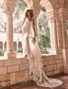 bruidsjurk 24
