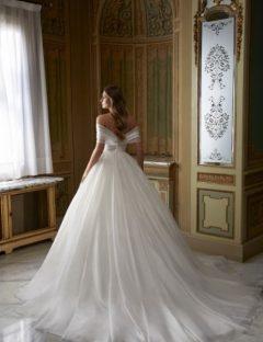 bruidsjurk 28
