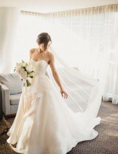 bruidsjurk 36