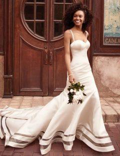 bruidsjurk 43
