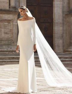 bruidsjurk 55
