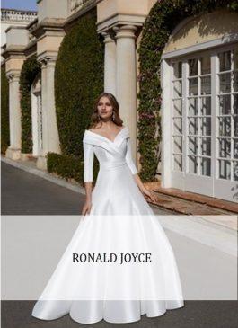 Ronald Joyce 1